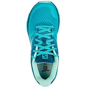 Salomon W's Trailster Shoes bluebird/deep lagoon/beach glass